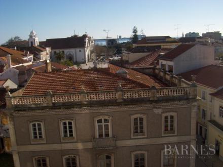 Immeuble de luxe à vendre Portugal, 1120 m², 1274000€