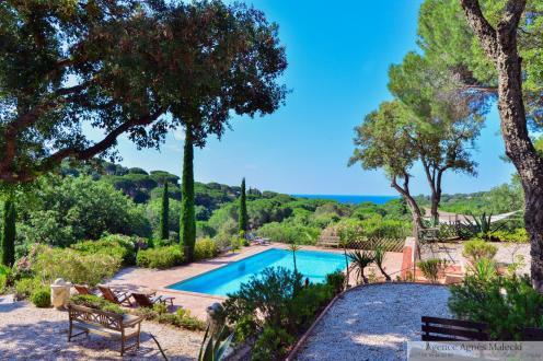 Propriété de luxe à vendre LA CROIX VALMER, 400 m², 8 Chambres, 3600000€