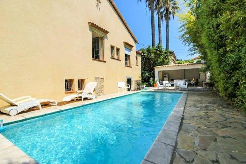 Luxus-Haus zu verkaufen CANNES, 250 m², 3 Schlafzimmer, 1680000€