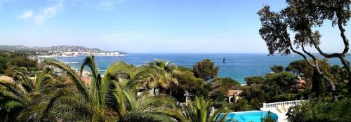 Luxus-Villa zu verkaufen SAINTE MAXIME, 300 m², 7 Schlafzimmer, 4800000€