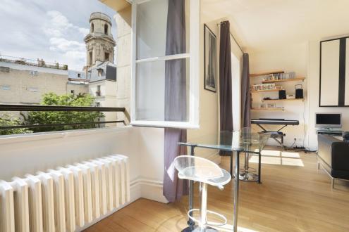 Appartement de luxe à vendre PARIS 6E, 54 m², 1 Chambres
