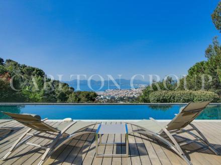 Luxus-Haus zu vermieten CANNES, 450 m², 6 Schlafzimmer,