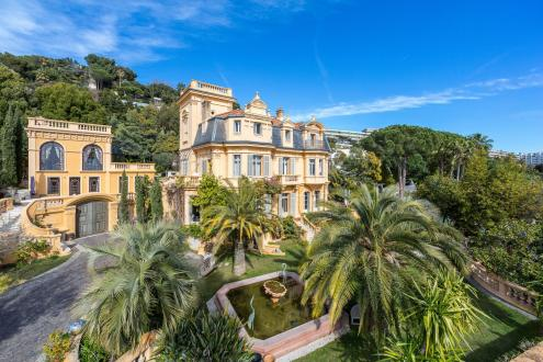 Luxus-Haus zu verkaufen CANNES, 600 m², 11 Schlafzimmer, 16800000€