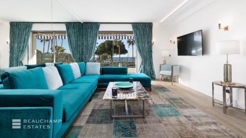 Appartamento di lusso in affito CANNES, 80 m², 2 Camere,