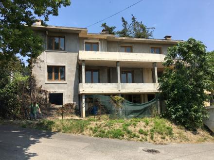 Villa de luxe à vendre AURIBEAU SUR SIAGNE, 360 m², 3 Chambres