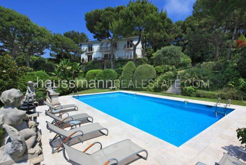 Luxury House for rent SAINT JEAN CAP FERRAT, 600 m², 8 Bedrooms,