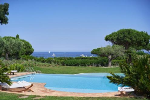 Maison de luxe à vendre RAMATUELLE, 420 m², 6 Chambres, 11800000€