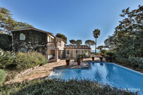 Luxury Villa for sale CAP D'ANTIBES, 300 m², 5 Bedrooms