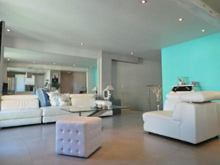 Appartement de luxe à vendre SAINT TROPEZ, 75 m², 1 Chambres