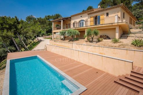Luxus-Liegenschaft zu verkaufen LE THOLONET, 290 m², 4 Schlafzimmer, 1450000€