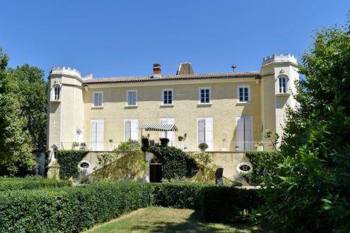 Luxury Castle for sale BEZIERS, 500 m², 5 Bedrooms