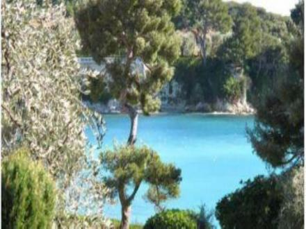 Luxury Apartment for rent SAINT JEAN CAP FERRAT, 140 m², 3 Bedrooms, € 12 000/month