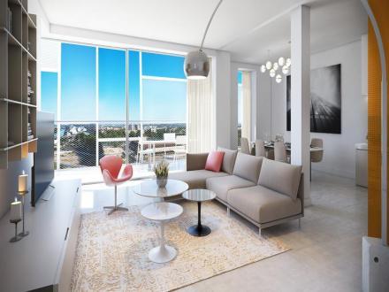 Appartement de luxe à vendre LYON, 216 m², 3 Chambres