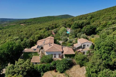 Propriété de luxe à vendre MONTPELLIER, 900 m², 18 Chambres, 2980000€