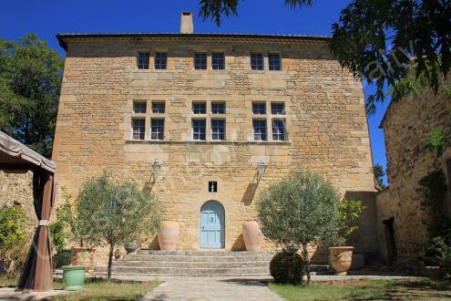 Château / Manoir de luxe à vendre UZES, 500 m², 10 Chambres