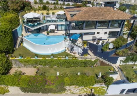 Casa di lusso in affito EZE, 400 m², 4 Camere,