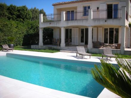 Villa de luxe à vendre SAINT TROPEZ, 200 m²