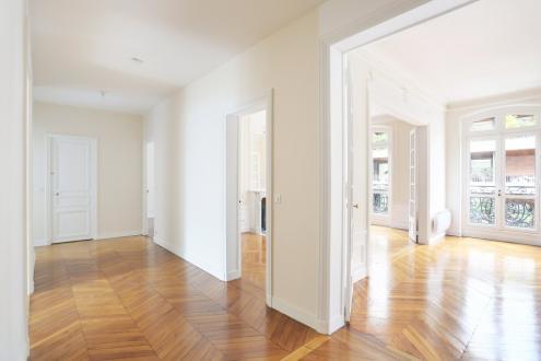 Appartement de luxe à louer PARIS 16E, 153 m², 2 Chambres