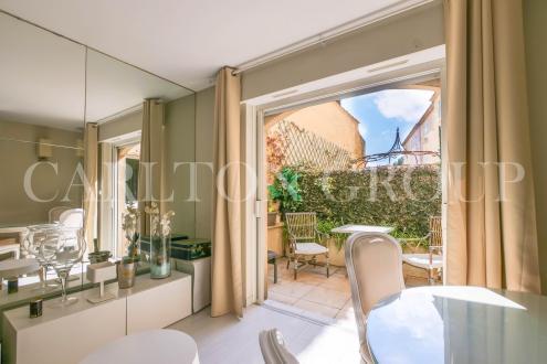 Luxury Apartment for sale SAINT TROPEZ, 50 m², 1 Bedrooms, €640000