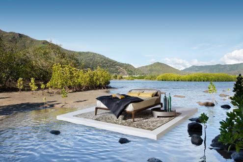 Appartamento di lusso in vendita Mauritius, 128 m², 2 Camere, 665000€