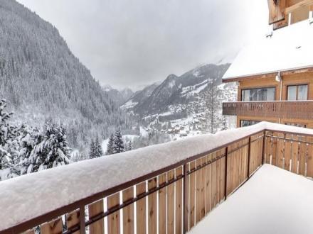 Chalet de luxe en location CHATEL, 170 m², 4 Chambres