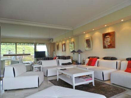 Appartement de luxe à louer CANNES, 100 m², 3 Chambres