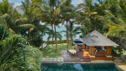 Propriété de luxe à vendre Ile Maurice, 763 m², 5 Chambres