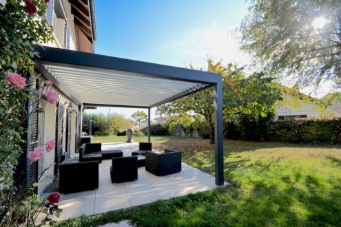 Luxury House for sale Coppet, 310 m²