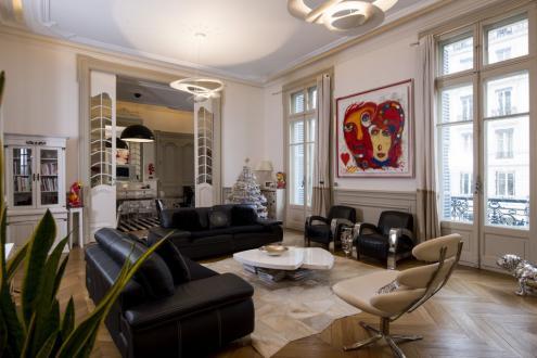 Appartement de luxe à vendre LYON, 248 m², 4 Chambres