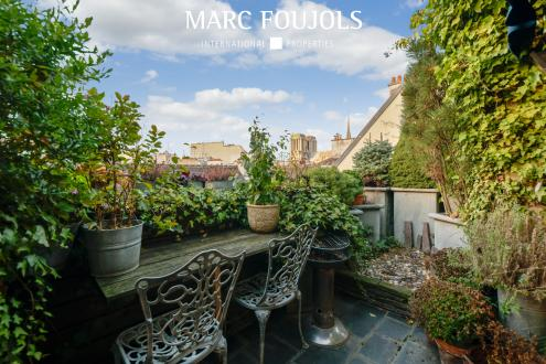 Luxury House for sale PARIS 5E, 700 m², 8 Bedrooms, €13900000