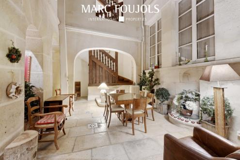 Luxus-Haus zu verkaufen PARIS 5E, 700 m², 8 Schlafzimmer, 13900000€