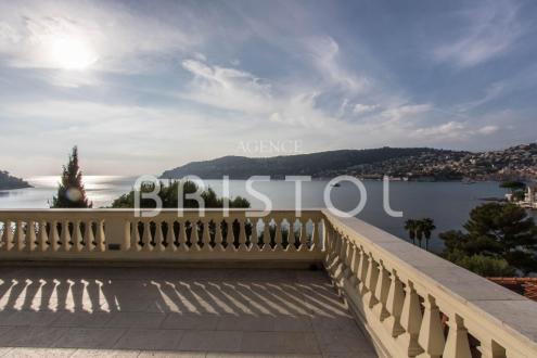 Villa de luxe à vendre SAINT JEAN CAP FERRAT, 525 m², 7 Chambres, 20000000€