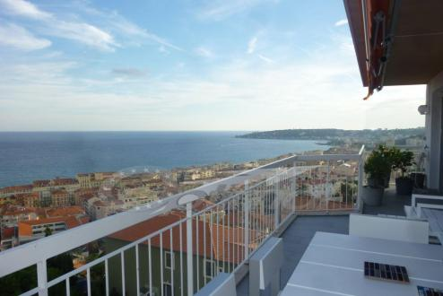 Luxury Apartment for sale MENTON, 116 m², 2 Bedrooms, € 848 000