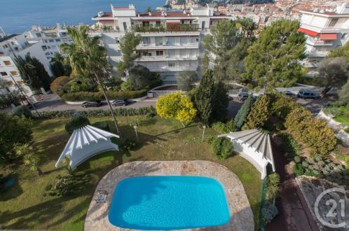 Appartamento di lusso in affito Nizza, 55 m², 1 Camere, 850€/mese