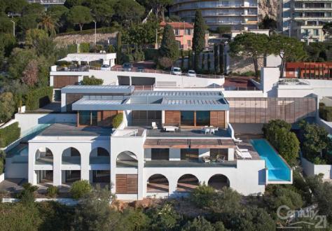 Luxus-Wohnung  zu vermieten Nizza, 277 m², 3 Schlafzimmer