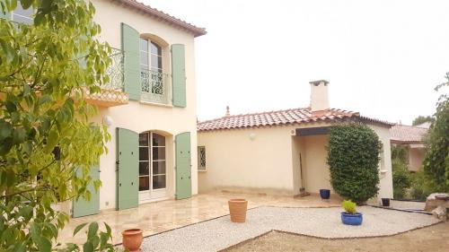Maison de luxe à vendre SAINT GELY DU FESC, 208 m², 4 Chambres, 659000€