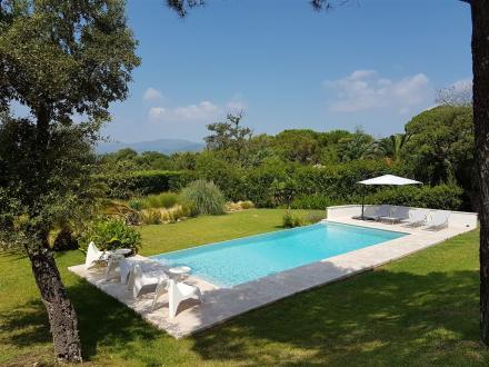 Luxus-Liegenschaft zu verkaufen GASSIN, 254 m², 5 Schlafzimmer, 2450000€