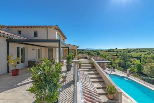Luxus-Haus zu verkaufen VALENSOLE, 300 m², 4 Schlafzimmer, 860000€