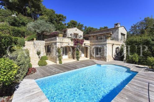 Luxus-Villa zu verkaufen SAINT PAUL, 433 m², 6 Schlafzimmer, 3800000€