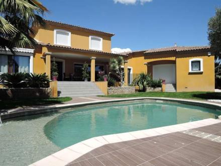 Maison de luxe à vendre LATTES, 280 m², 6 Chambres