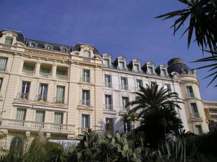 Appartement de luxe à vendre MENTON, 97 m², 2 Chambres