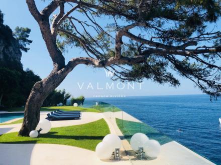 Luxury House for rent SAINT JEAN CAP FERRAT, 550 m², 7 Bedrooms,