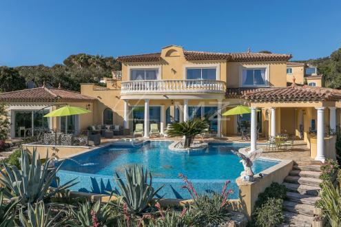 Luxus-Villa zu verkaufen LES ISSAMBRES, 280 m², 4 Schlafzimmer, 3300000€