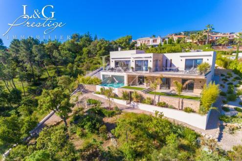 Villa di lusso in vendita MANDELIEU LA NAPOULE, 260 m², 4 Camere, 3990000€
