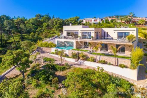 Luxury Villa for sale MANDELIEU LA NAPOULE, 260 m², 4 Bedrooms, €3990000