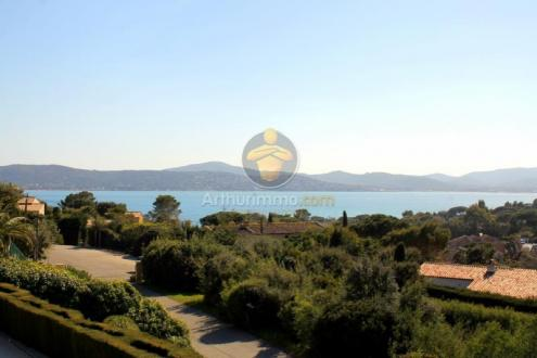 Maison de luxe à vendre SAINTE MAXIME, 170 m², 5 Chambres, 1520000€