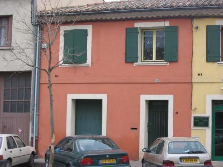 Appartement de luxe à louer CARPENTRAS, 42 m²