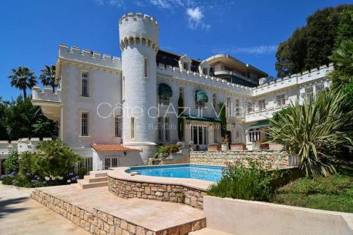 Maison de luxe à vendre CANNES, 330 m², 5 Chambres