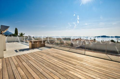 Appartement de luxe à vendre BEAULIEU SUR MER, 132 m², 3 Chambres