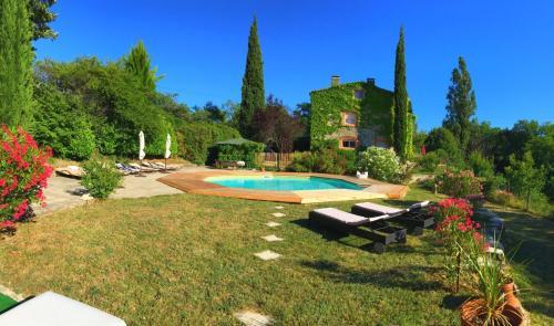Propriété de luxe à vendre NYONS, 400 m², 7 Chambres, 905000€